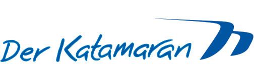 Der Katamaran